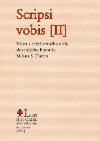 Scripsi vobis [II] - Rydlo Jozef M.